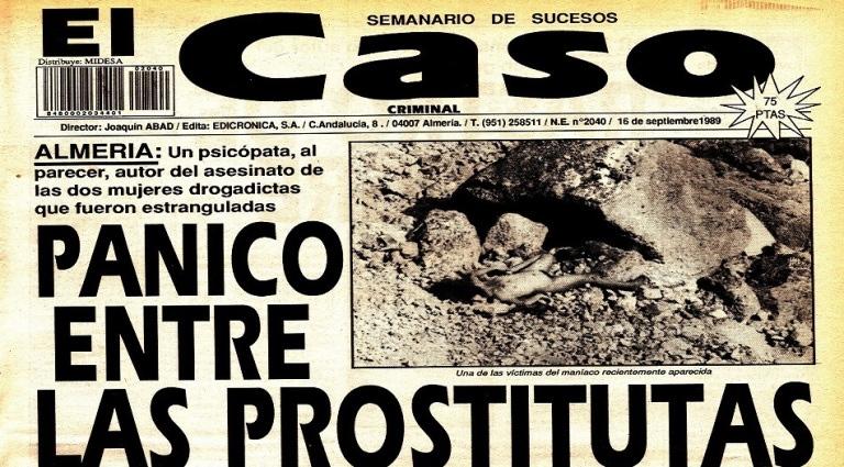 prostitutas menores prostitutas callejeras granada