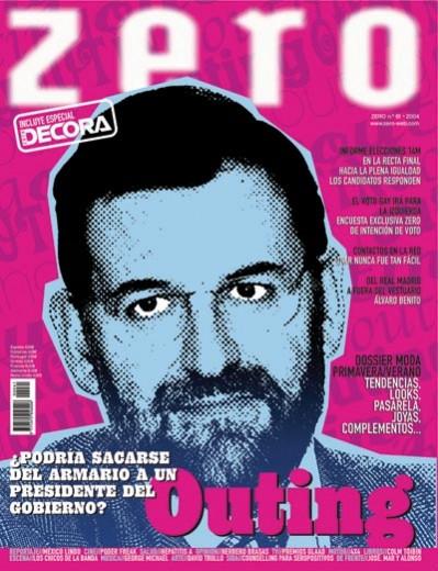 Rajoy gay