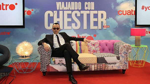 Viajando con Chester 3x10 Esp Disponible